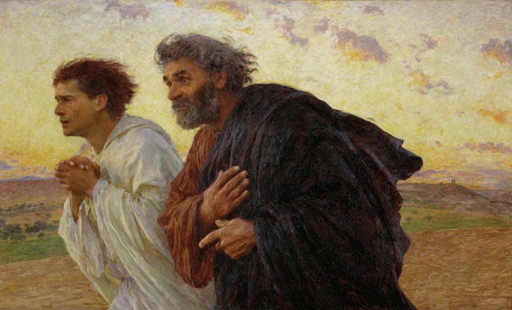 I riti della Settimana santa