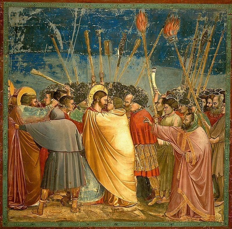 """""""Amate i vostri nemici"""". L'omelia di don Pietro di domenica 19 febbraio"""