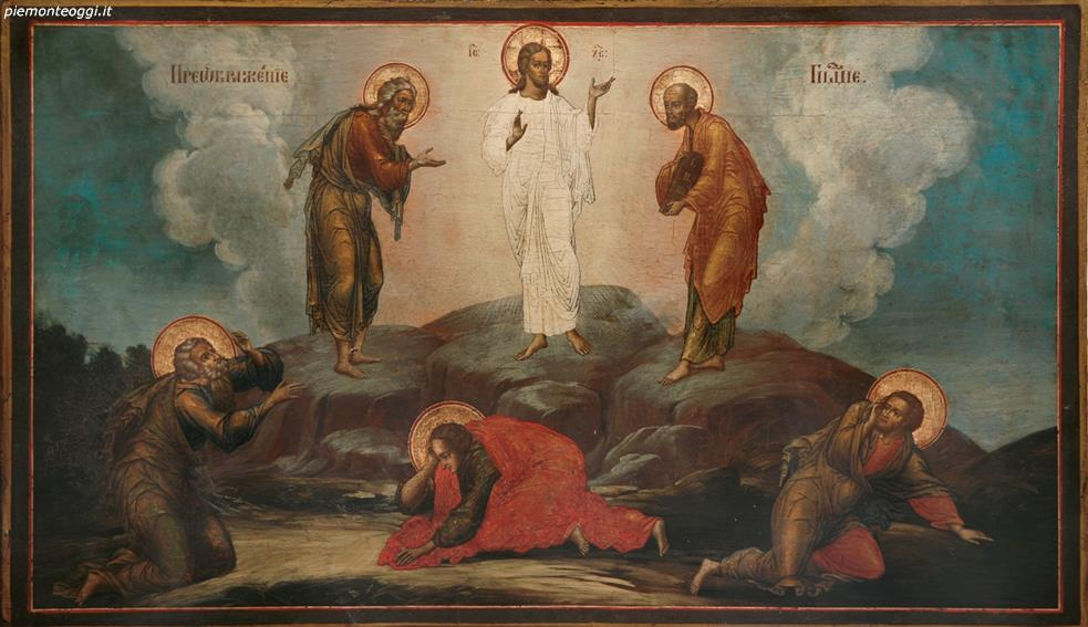 """""""Alzatevi e non temete"""". L'omelia di don Pietro di domenica 12 marzo"""