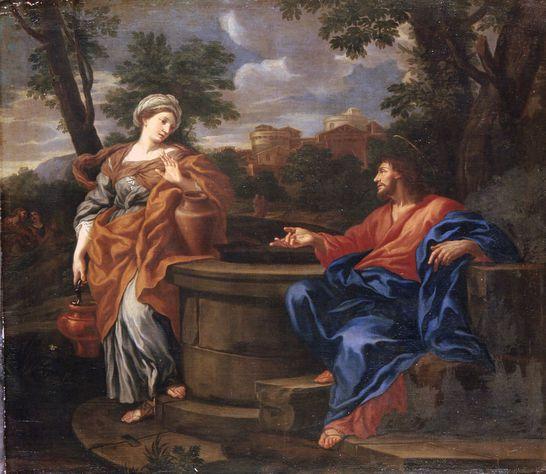 """""""Dammi da bere"""". L'omelia di don Pietro di domenica 19 marzo"""