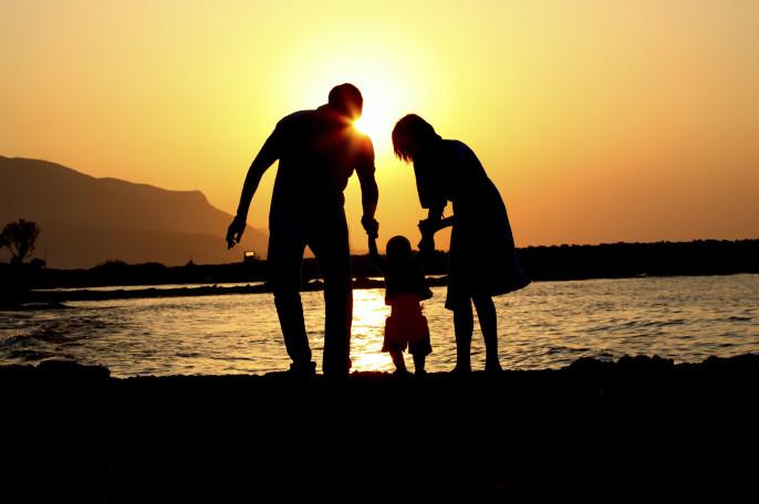San Giuseppe aiutaci a non perdere mai la speranza che le nostre famiglie possano ritornare ad essere unite