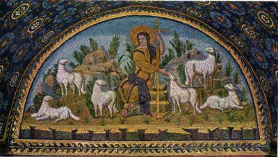 """""""Il buon pastore dà la propria vita per le pecore"""". L'omelia di don Pietro di domenica 22 aprile"""