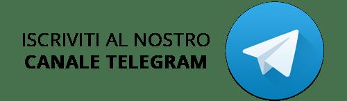 Canale Telegram della Parrocchia dei Santi Angeli Custodi